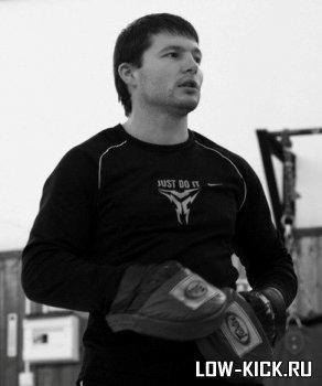 Руслан Кривуша: главное – дисциплина и терпение!