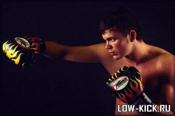 Видеоуроки по тайскому боксу от Артема Левина