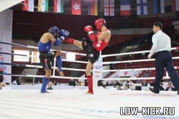 Стали известны имена финалистов чемпионата IFMA 2012