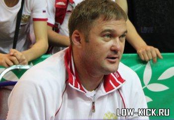 Виталий Ильин: «Могу сказать, что доволен»