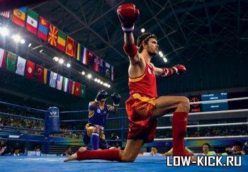 Артем Левин о своих планах после чемпионата мира по тайскому боксу