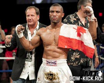 1 декабря состоится турнир Muay Thai in America «In Honor of the King»