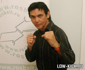 Дон «Дракон» Уилсон вернется на ринг осенью 2013 года