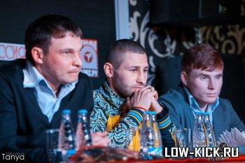 Итоги «Эры Чемпионов»: Константин Тришин стал новым чемпионом Европы по К-1