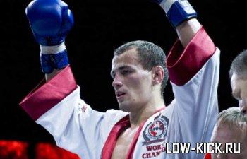 Итоги Grand Prix Russia Open в весе 76,2 кг: Дмитрий Валент – новый победитель